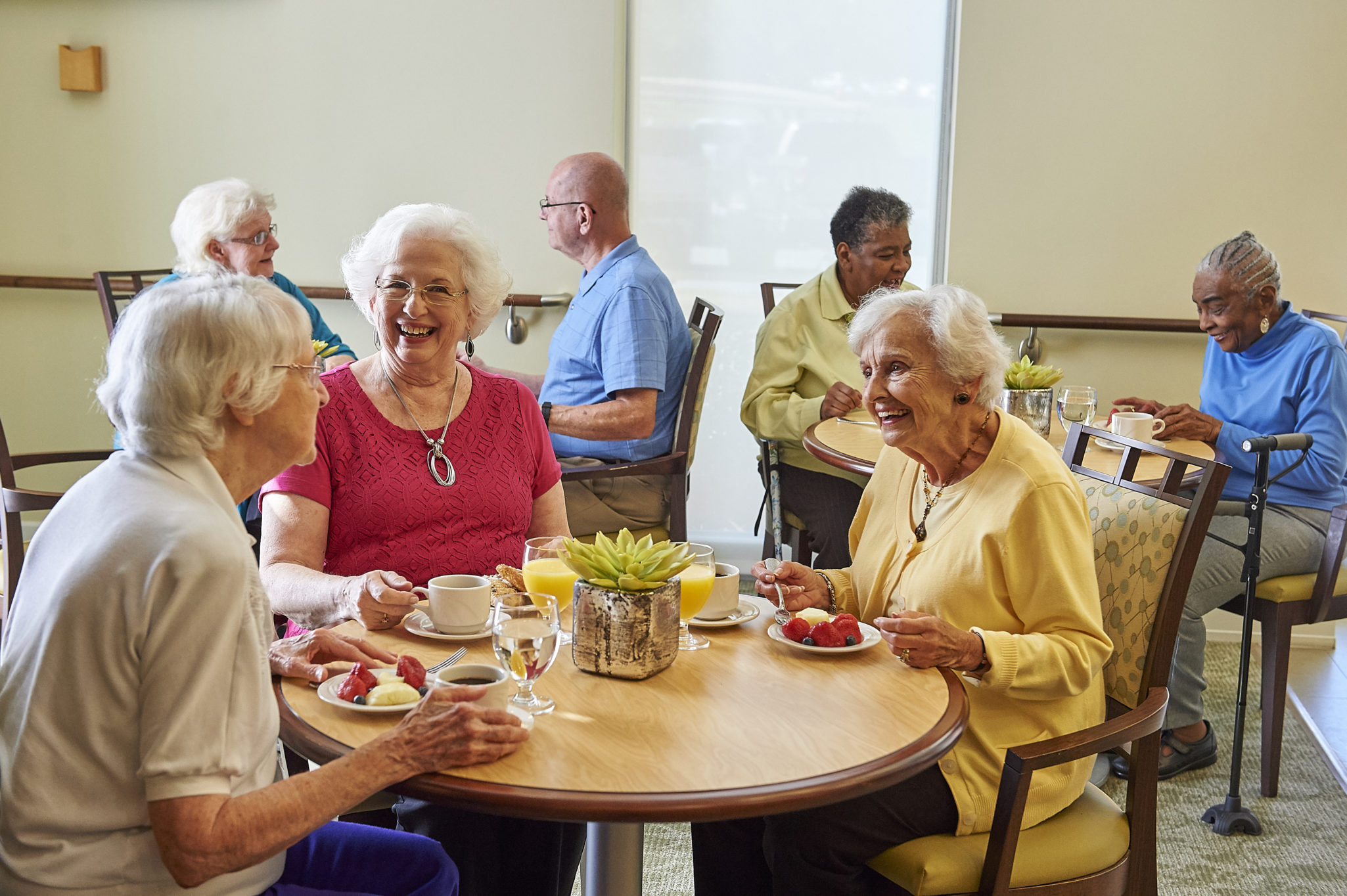 Scenting for Nursing Homes & Assisted Living Facilities ...